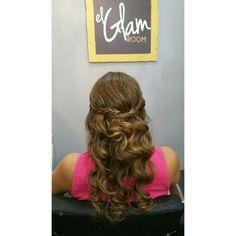 #GlamHairdo #PeinadoGlam #Hairdo #peinado #axelhairdo #axelpeinado #hairdresser #hairstylist #estilista #peluquero #peluqueria #Panama #pty507 #pty #axel04