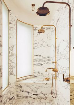 Décor Inspiration : Marvelous Marble | Part 2 | Flickr - Photo Sharing!