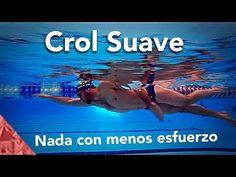 867aeb4557 Nadar a crol correctamente con menos esfuerzo. Estilo libre suave. Natacion