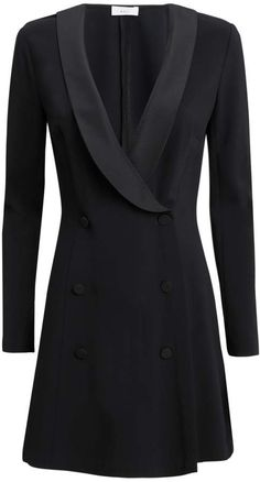 Fashionable Black Blazer Outfits Ideas for Work – Trendy Fashion Ideas Blazer Outfits, Blazer Dress, Harry Potter Outfits, Trendy Fashion, Fashion Ideas, Couture Dresses, Office Wear, Double Breasted, Suit Jacket