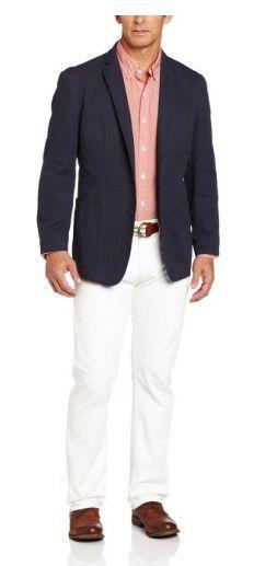 #Tommy #Hilfiger Men's Soft Constructed #Blazer