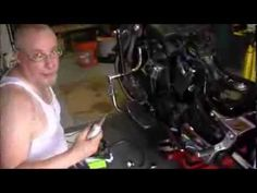 How to Replace a Stator 05 Suzuki C90 Regulator Rectifier Mammana