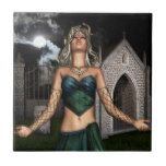 Trivets and tiles with Medusa photos and designs, perfect for Medusa lovers. Satyr, Centaur, Fantasy Gifts, Medusa, Mythical Creatures, Elves, Mystic, Wall Decals, Mermaid