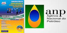Saiba Mais -  Apostila Concurso ANP - Técnico em Regulação do Petróleo  #Aprovado
