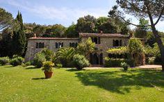 Proprietà storica in vendita nella Maremma Toscana