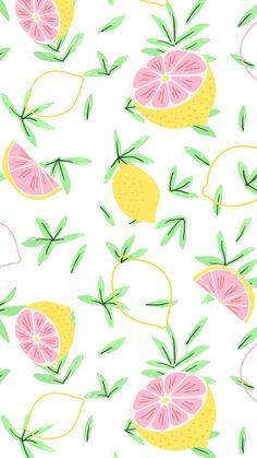 Summer Wallpaper, Print Wallpaper, Cool Wallpaper, Iphone Wallpaper, Trendy Wallpaper, Wallpaper Ideas, Disney Wallpaper, Cute Wallpaper Backgrounds, Summer Backgrounds