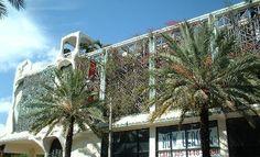Mayfair, Coconut Grove (MIami, Florida)