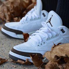 """Air Jordan 3 """"Mocha"""""""