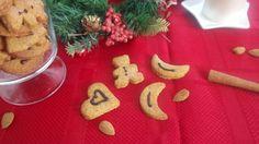 Biscuit à la cannelle et à la patate douce - Mes recettes Healthy