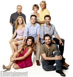 AAHH! The only reunion pic I've been waiting to see (Boy Meets World) - Imgur