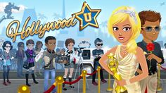 """""""Hollywood U: Rising Stars"""" Universal Gameplay! - https://www.youtube.com/watch?v=hgEZ5i8Lo2E  #hollywood #risingstars #iphonegames #iOS #video #Igv   like this video? Then Repin it! Follow us [http://www.pinterest.com/igamesview/] today for latest iOS gameplays,Games of the week/month, Reviews, Previews, Trailers, Cheat Code, walkthroughs & more."""