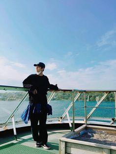 Europe vacation! May 2016 Bangtan Boys   BTS   V   Kim Taehyung