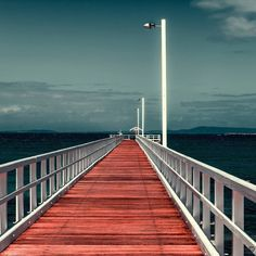 #pointlonsdale#jetty#pier#nikond600#nikon2470#vanishingpoint by johntorcasio http://ift.tt/1EBJopQ