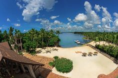 Beachfront Mansion With Private Beach In Casa De Campo. 7th Heaven  Properties · Luxury Caribbean Beachfront Homes