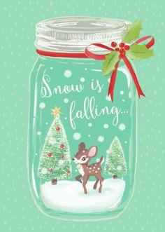 Claire Mcelfatrick - Snow Jar