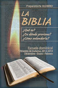 Preparatoria: manual del alumno (Winter 2012-2013)