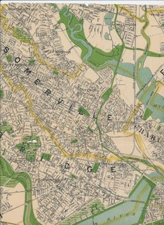 Free download of high res vintage maps