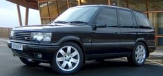 Photos Land Rover Range Rover 4.6 AT (226 HP) | Allauto.biz