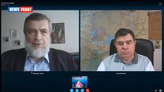 Видеоконференция с участием Авигдора Эскина и Григория Кваснюка (2 часть)