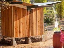 Toro Cyn Chicken Coop - Farmhouse - Garage And Shed - Santa Barbara - Wyndhamdesign