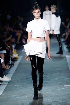 Alexander Wang High fashion London 2015 - Google Search