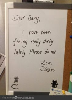 Dirty Talk?