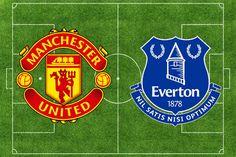 Manchester United Vs Everton – Preview of English Premier League - http://www.tsmplug.com/football/manchester-united-vs-everton-preview-of-english-premier-league/