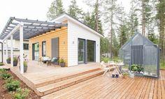 Selvitys: Turha sääntely estää asuntojen rakentamista – minikodit usein kielletty