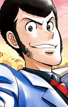 Looking for information on the anime or manga character Arsene Lupin III? On MyAnimeList you can learn more about their role in the anime and manga industry. Old Anime, Manga Anime, Anime Art, Lupin The Third, Manga Characters, Japanese Art, Pokemon, Character Design, Comic Books