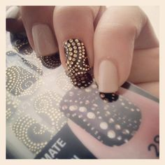 Laetitia's diary...: Kiss Nail Dress from @Influenster