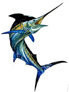 bluefin tuna art - Google Search