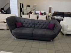 Retro Mega Sofa kanapé butoroutlet.hu