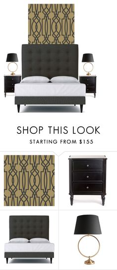 """""""BEDroom"""" by irenerusse on Polyvore featuring interior, interiors, interior design, дом, home decor, interior decorating, Today Interiors и bedroom"""