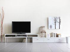 伸縮テレビ台 一人暮らしの新生活や模様替えに便利な人気のテレビボード 60型対応 T-003/1500 オリジナル | インテリアショップ アーネ【大須】
