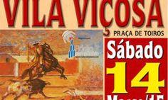VI Festival Taurino da Rádio Campanário com cartel internacional