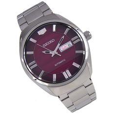 Chronograph-Divers.com - Seiko Automatic Recraft Watch SNKN05K1 SNKN05, S$189.35 (http://www.chronograph-divers.com/seiko-automatic-recraft-snkn05k1)
