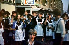 Generation «П», 25 мая 1981 года, Москва