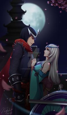 some hayabusa X Kagura of mobile legends for u guys Mobile Legends Mobile Legend Wallpaper, Hero Wallpaper, Alucard Mobile Legends, Moba Legends, I Love You Images, Anime Henti, Legend Games, Hanabi, Games Images