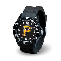 Pittsburgh Pirates MLB Spirit Series Mens Watch