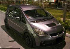 Mitsubishi Colt, Automobile, Ideas, Cars, Car, Thoughts, Autos