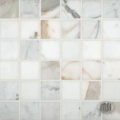 Buy Calacatta Gold Polished mosaic tiles at discounted prices. Calacatta Gold Mosaic tile used in foyer and living room. Find the largest selection of mosaic Calacatta Gold Mosaic tile on sale. Marble Look Tile, Calacatta Gold Marble, Marble Mosaic, Mosaic Tiles, Wall Tiles, Calacatta Tile, Glass Tiles, Subway Tiles, Best Floor Tiles