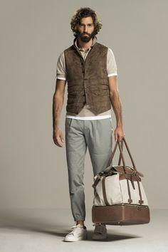 Spring 2016 Menswear – Brunello Cucinelli – collection