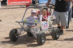 View Oil Off Road Race Series+stroller.JPG - Photo 32344308 from Lucas Oil Off Road Racing - Web Exclusive Metal Projects, Welding Projects, Projects For Kids, Off Road Racing, Drag Racing, Off Road Wagon, Cool Things To Build, Pull Wagon, Rockabilly Baby
