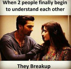 23 Best Sad But True Images Sad Dil Se Hindi Quotes