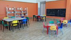 Biblioteca di Selvino