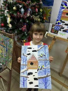 Winter Art Projects, Winter Crafts For Kids, Projects For Kids, Art For Kids, Third Grade Art, My Art Studio, Verona, Art Plastique, Art Activities