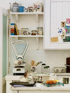 kitchen photo by DominicBlackmore