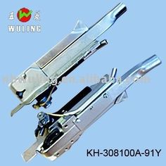 KH-308100A-91Y pneumatic side chain cutter for Pegasus overlock sewing machine