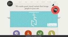 50 Awesome Portfolio Websites