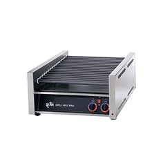 Table Top King star Grill-Max Pro 45SC Duratec Hot Dog Roller Grill 230 V *** Want additional info? Click on the image. #ContactGrills